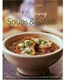 Savoring Soups & Salads Best Recipes from the Award-Winning International Cookbooks