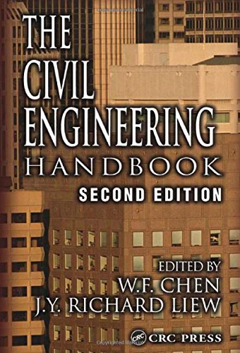 standard handbook for civil engineers 5th edition pdf