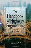 Handbook of Highway Engineering