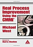 Buy Real Process Improvement Using the CMMI from Amazon