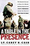 A Table In The Presence:...