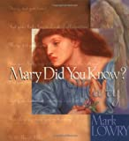 Mary Did You Know? (With Audio CD)