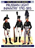 Prussian Light Infantry, 1792-1815
