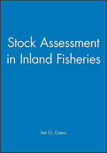 "Stock Assessment in Inland Fisheries (""Fishing News"" Books)"