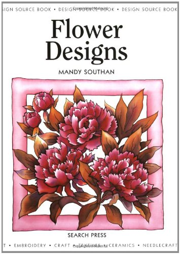 Flower Designs (Design Source Books)