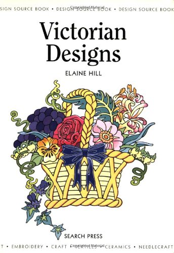 Victorian Designs (Design Source Books)