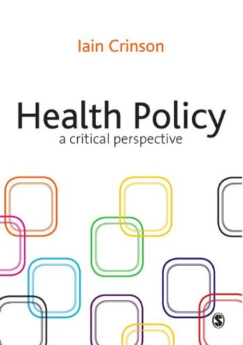 global perspective on health policy 2 essay