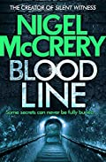 Bloodline by Nigel McCrery