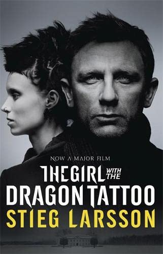 Larsson, Stieg The Girl with the Dragon Tattoo 3