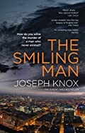 The Smiling Man by Joseph Knox