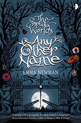 AUDIOBOOK REVIEW: Any Other Name by Emma Newman