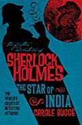 The Star of India by Carole Bugg�