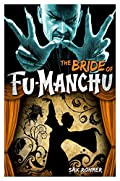 The Bride of Fu-Manchu by Sax Rohmer