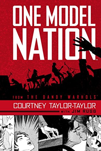 One Model Nation cover