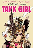 Tank Girl: Everybody Loves Tank Girl