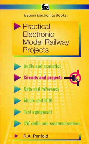 PDF Practical Electronic Model Railway Projects