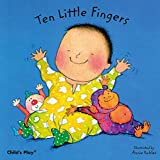Board Books, Ten Little Fingers
