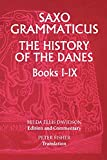 Saxo Grammaticus : History of the Danes