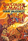 Colour of Magic (Discworld Novels (Hardcover))