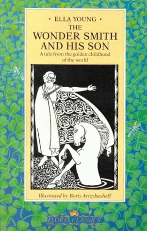 [The Wonder Smith and His Son]