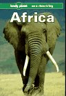 Lonely Planet Africa (Lonely Planet Africa on a Shoestring)