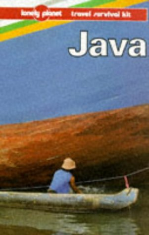 Lonely Planet Java (1st ed)