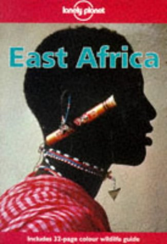 Lonely Planet East Africa (4th ed)