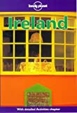 Lonely Planet Ireland (3rd Ed)