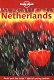 Lonely Planet Netherlands (Netherlands, 2001)