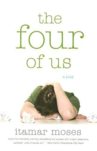 The Four of Us: A Play, Moses, Itamar