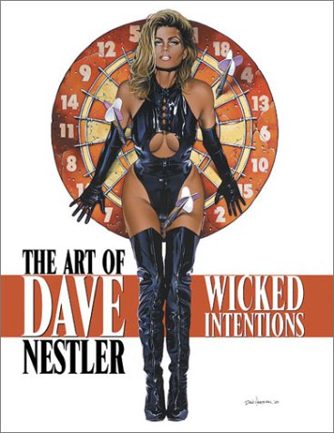 The Art of Dave Nestler