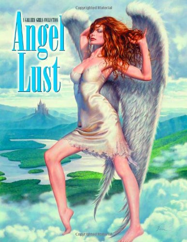 Angel Lust Vol 1 - A Gallery Girls Book (Gallery Girls Collection)