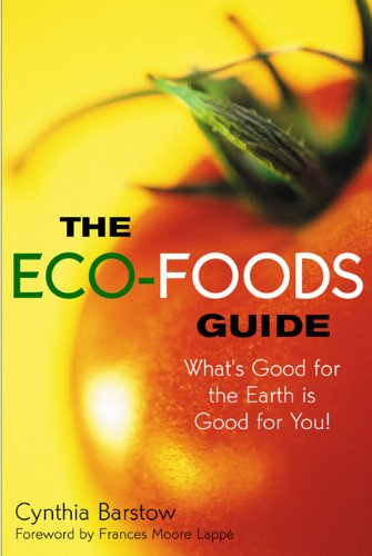 Eco-Foods Guide