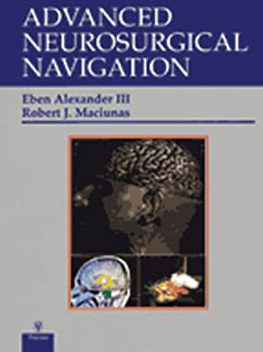 ADVANCED NEUROSURGICAL NAVIGATION