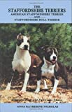 Staffordshire Terriers: American Staffordshire Terrier and Staffordshire Bull Terrier