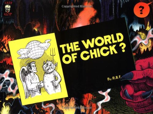 The World of Chick?, Robert B. Fowler
