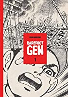 Detailmuse ing through 2011 club read 2011 librarything barefoot gen by keiji nakazawa translated from the japanese is volume one of a 10 volume manga format memoir of the atomic bomb on hiroshima fandeluxe Choice Image