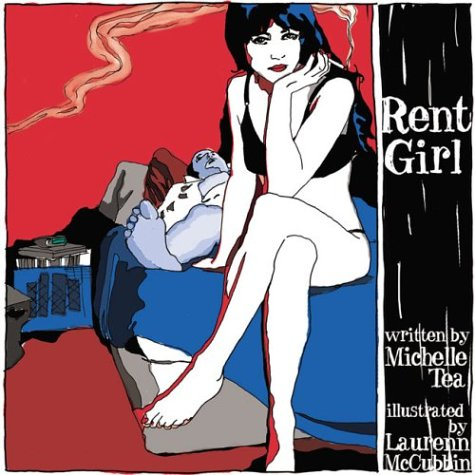 Rent Girl, Tea, Michelle