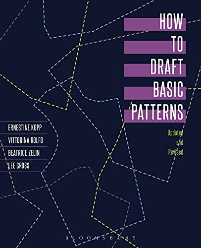 How to Draft Basic Patterns, Lee Gross
