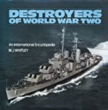 Destroyers of World War Two: An International Encyclopedia