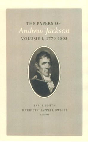 andrew jackson full essays