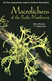 Macrolichens of the Pacific Northwest by Bruce McCune