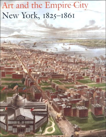 a discussion on the growth of new york in the period between 1825 and 1860 The missouri compromise—also referred to as the compromise of 1820—was an agreement between the pro- and anti-slavery factions regulating slavery in the western territories it prohibited.