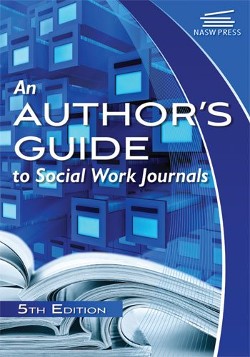 Writing Social Work Dissertation
