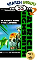 A Game for the Living by  Patricia Highsmith (Paperback - March 1988)