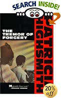 The Tremor of Forgery by  Patricia Highsmith (Paperback - October 1988) 