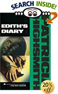 Edith's Diary by  Patricia Highsmith (Paperback - December 1989) 