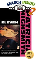 Eleven by  Patricia Highsmith (Paperback - October 1989) 