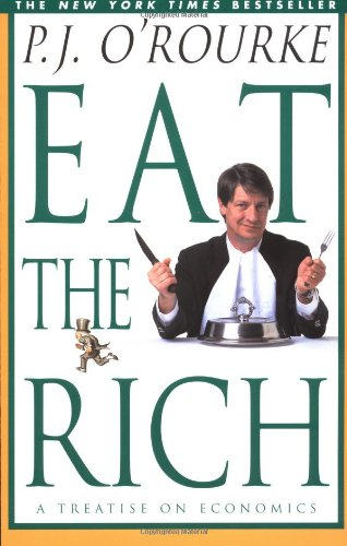 funny essays13. $10.79 94. Eat the Rich
