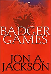 Badger Games by Jon A. Jackson